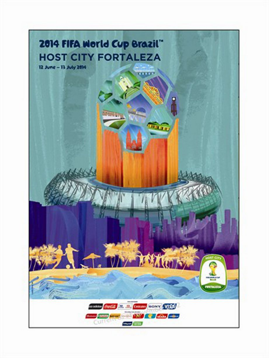 World-Cup-posters--Fortaleza-2897426